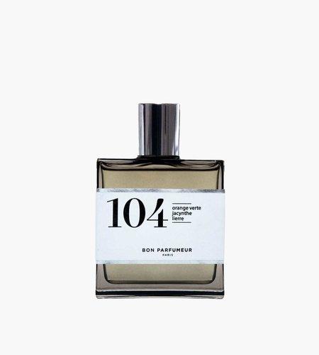 Bon Parfumeur Bon Parfumeur 104 Green Orange Hyacinth Ivy
