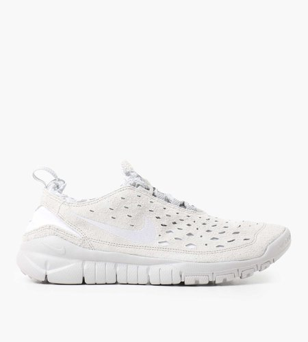 Nike Nike Free Run Trail Neutral Grey White Summit White