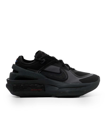 Nike Nike W Fontanka Edge Black Black-Off Noir-University Red