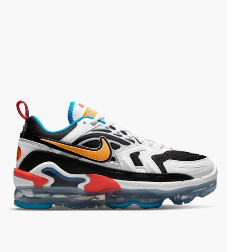 Nike Nike W Air Vapormax Evo Black Bright Citrus White Laser Blue