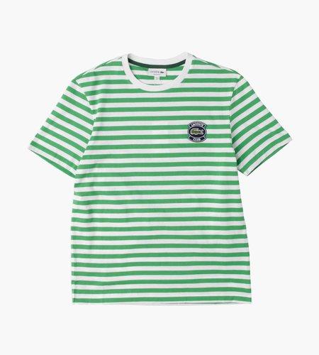 Lacoste Lacoste 1HT1 T-Shirt 01 Chervil White