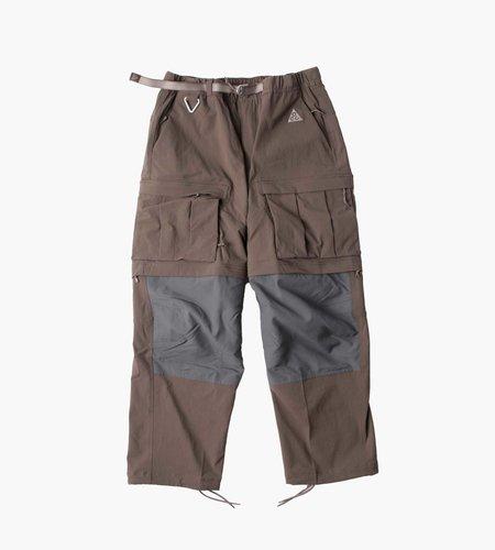 Nike Nike M ACG Smith Smt Cargo Pant Ironstone Iron Grey Moon Fossil