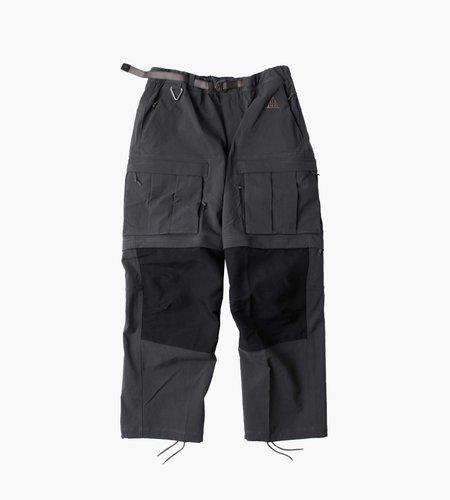 Nike Nike M ACG Smith Smt Cargo Pant Dk Smoke Grey Black Summit White