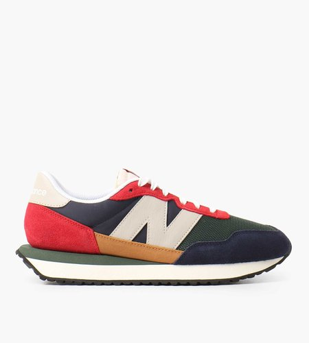New Balance New Balance MS237LA1 Team Red Pigment
