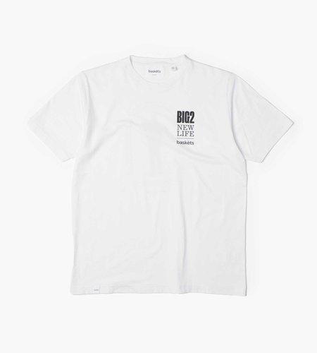 Baskèts Baskèts X BIG2 ''New Life'' T-Shirt