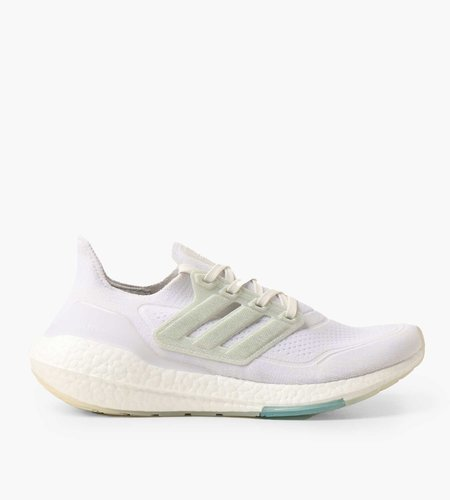 Adidas Adidas Ultraboost 21 X PAR Nondye Nondye Footwear White