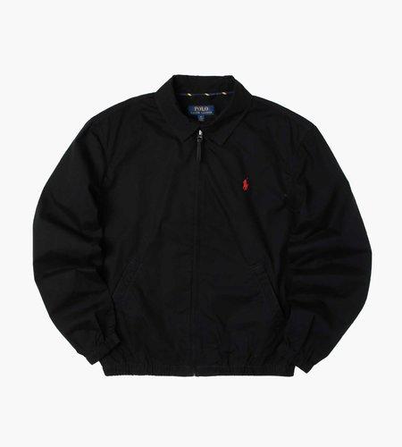 Polo Ralph Lauren Polo Ralph Lauren Bayport WB Cotton Jacket Polo Black