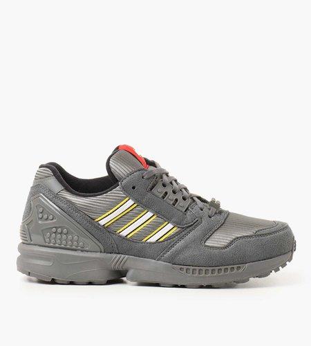 Adidas Adidas Zx 8000 Lego Ash Grey Footwear White Ash Grey