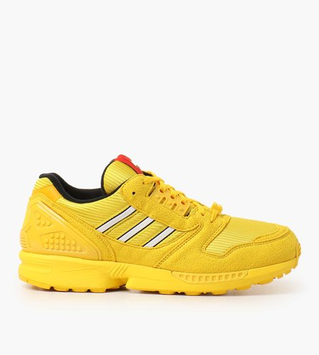 Adidas Adidas Zx 8000 Lego Eqtyel Footwear White Eqtyel
