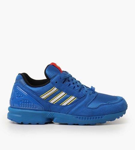 Adidas Adidas Zx 8000 Lego Royal Footwear White Royal