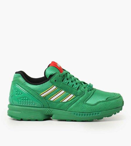 Adidas Adidas Zx 8000 Lego Green Footwear White Green