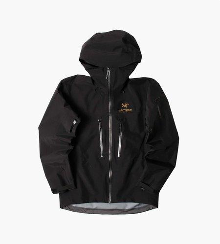 Arc'teryx Arc'teryx Alpha SV Jacket 24K Black