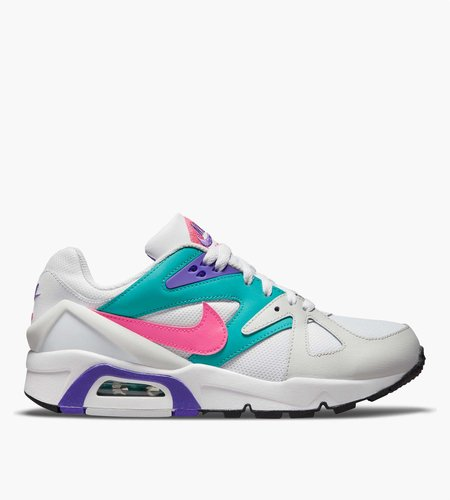 Nike Nike W Air Structure White Hyper Pink Turbo Green Photon Dust
