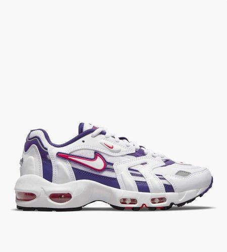Nike Nike W Air Max 96 II White Comet Red Grape Ice