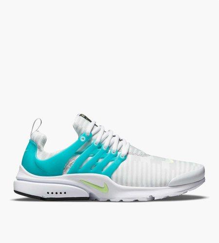 Nike Nike Air Presto White Lime Glow Aquamarine Pure Platinum