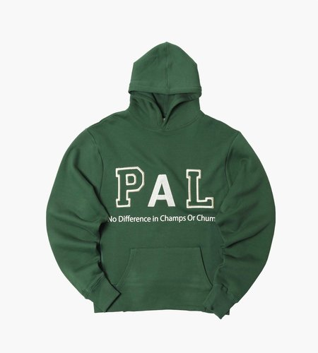 PAL Sporting Goods PAL Jock Hoody Varsity Green