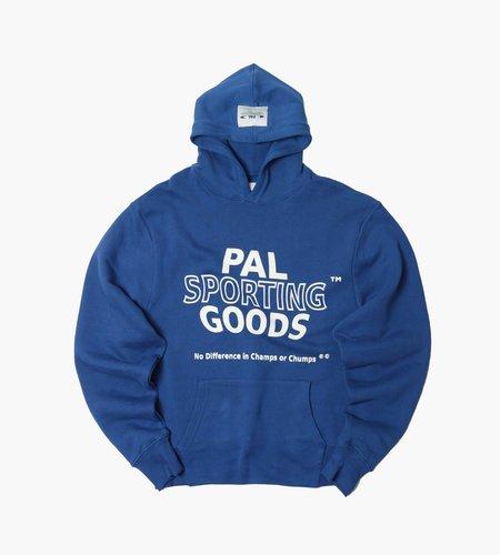 PAL Sporting Goods PAL Trademark Hoody Deep Navy