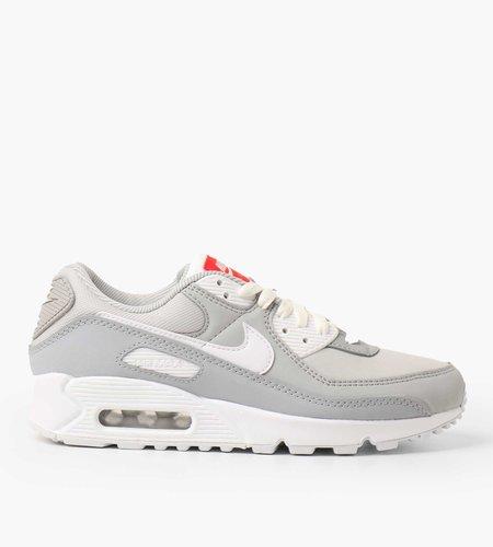 Nike Nike Air Max 90 Lt Smoke Grey White-Summit White