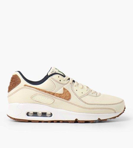 Nike Nike Air Max 90 SE Coconut Milk Wheat Obsidian White