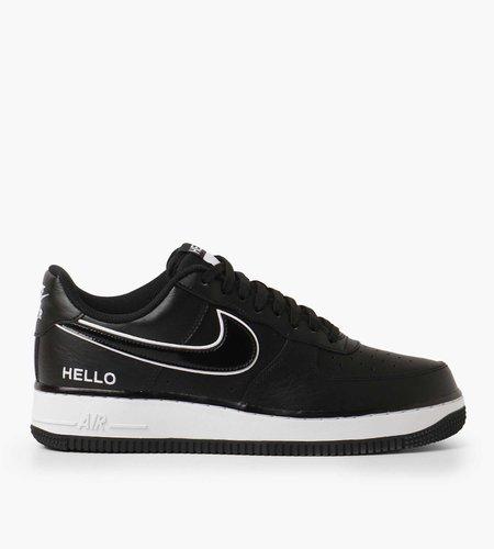 Nike Nike Air Force 1 '07 Lx Black Black White