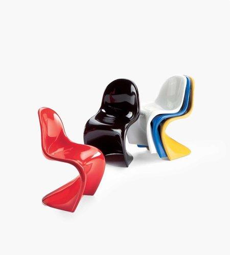 Vitra Vitra Panton Chair (Set of 5)
