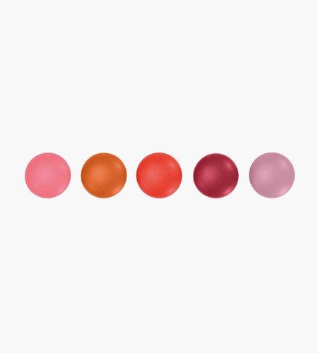 Vitra Vitra Magnet Dot Set Red