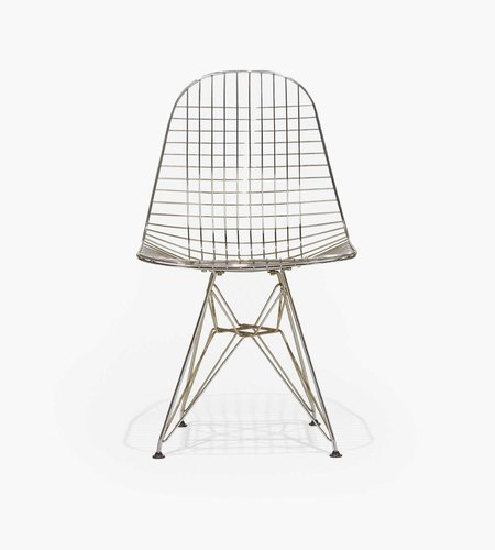 Vitra Vitra Dkr Wire Chair Eames 1950