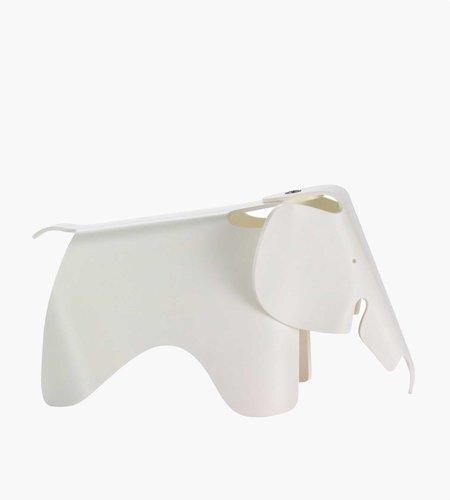 Vitra Vitra Eames Elephant (Small) White