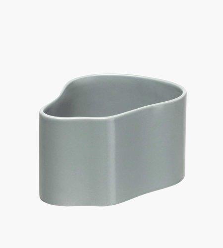 Artek Artek Aalto Planter Model A Small Light Grey