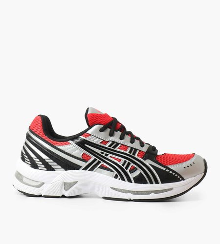 Asics Asics Gel-Kyrios Electric Red Pure Silver