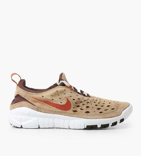 Nike Nike Free Run Trail Dk Driftwood Dark Russet-Lt Chocolate
