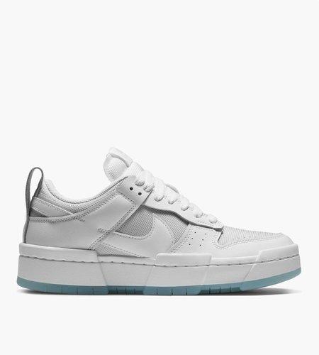 Nike Nike W Dunk Low Disrupt Photon Dust Summit White-Summit White
