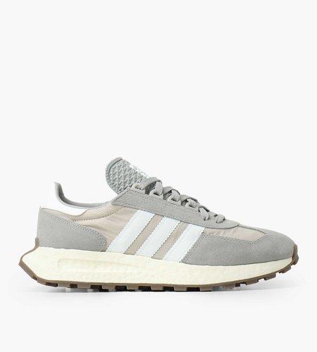 Adidas Adidas Retropy E5 Mgh Solid Grey Ftwr White Core Black