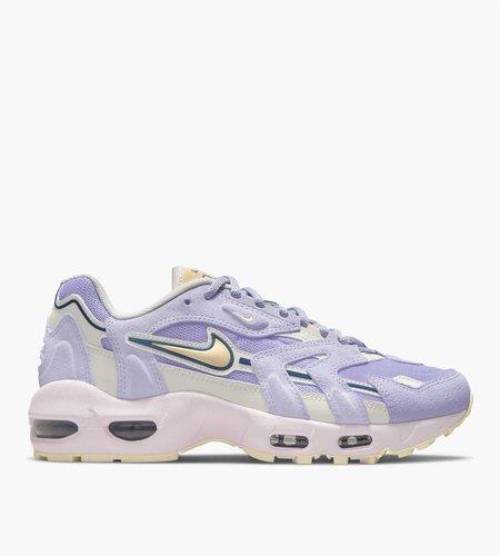 Nike Nike W Air Max 96 Ii Purple Dawn Lemon Drop-Purple Pulse