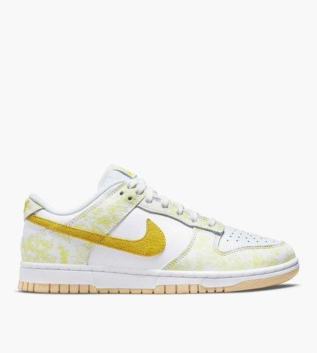 Nike Nike W Dunk Low Og Yellow Strike Yellow Strike-White