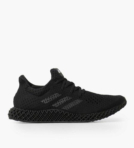 Adidas Adidas 4D Futurecraft Core Black Carbon Core Black