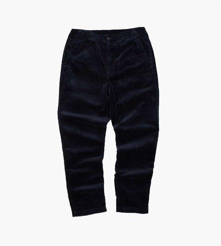 Polo Ralph Lauren Polo Ralph Lauren Cf Prep Sterp Flat Pant Hunter Navy