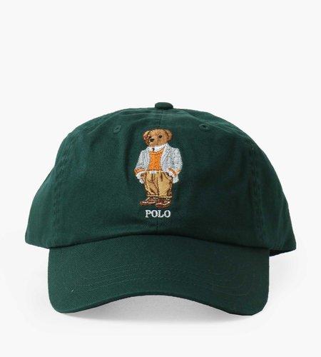 Polo Ralph Lauren Polo Ralph Lauren Classic Sport Cap Cap Hat College Green