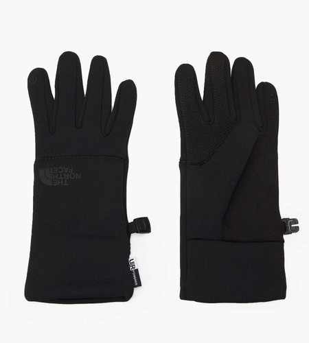 The North Face The North Face Etip Recycled Glove TNF Black