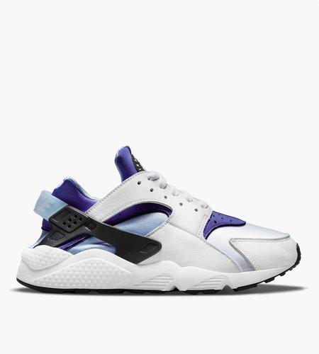 Nike Nike W Air Huarache White Lapis-Aluminum-Black