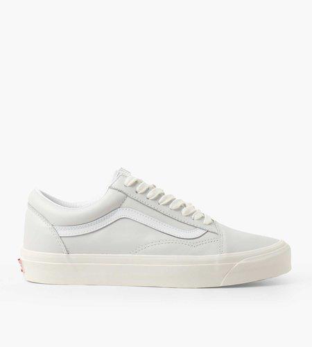 Vans Vans UA Old Skool 36 DX (Anaheim Factory) True White Leather