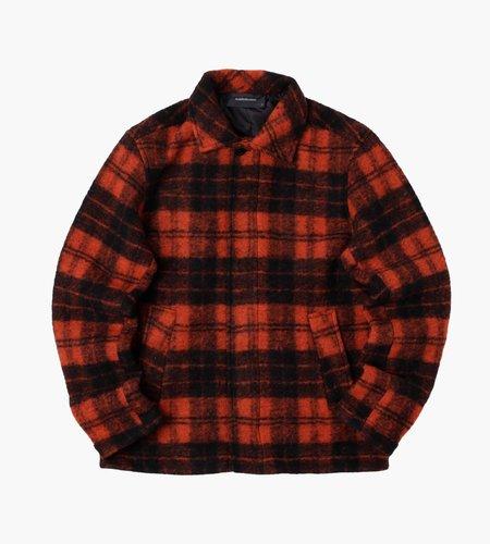 Peak Performance Peak Performance M Wool Shirt 103 Check