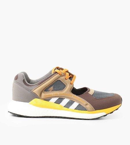 Adidas Adidas Eqt Racing Hm Cardboard Ftwr White Grey Four