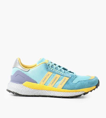Adidas Adidas Questar Hm Light Aqua St Fade Ocean Core Black