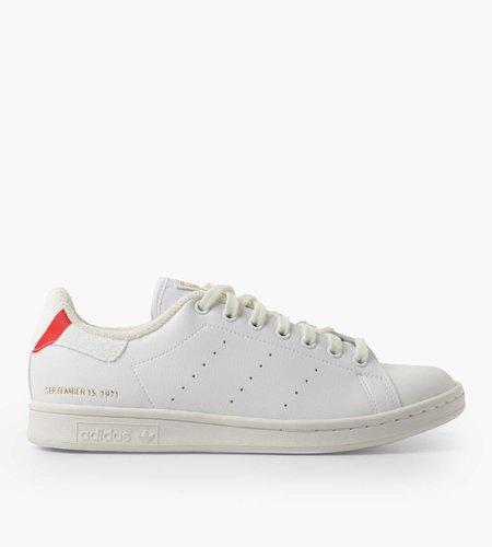 Adidas Adidas Stan Smith Ftwr White Blue Scarlet