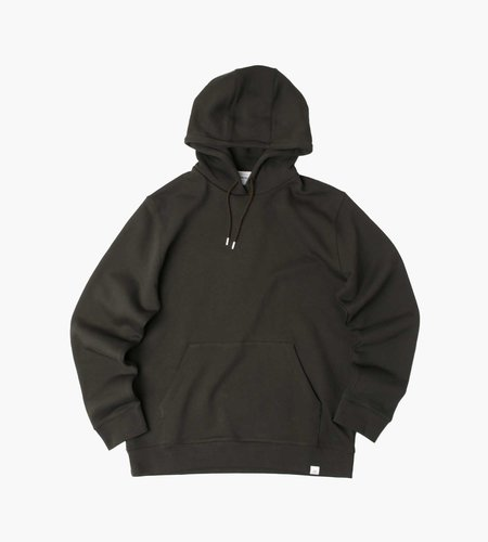 Norse Projects Norse Projects Vagn Classic Hood Sweater Beech Green