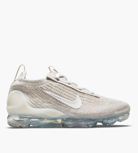 Nike Nike W Air Vapormax 2021 Fk Light Bone White Phantom Metallic Silver
