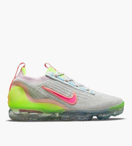 Nike Nike W Air Vapormax 2021 Fk Photon Dust Hyper Pink Bright Mango Volt