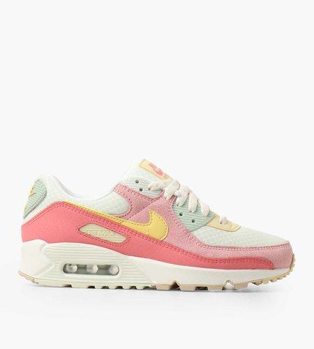 Nike Nike W Air Max 90 Sea Glass Saturn Gold-Pink Salt-Seafoam