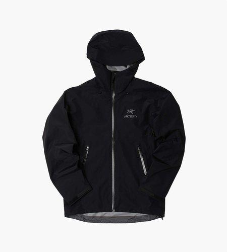 Arc'teryx Arc'teryx Beta LT Jacket Men's Black